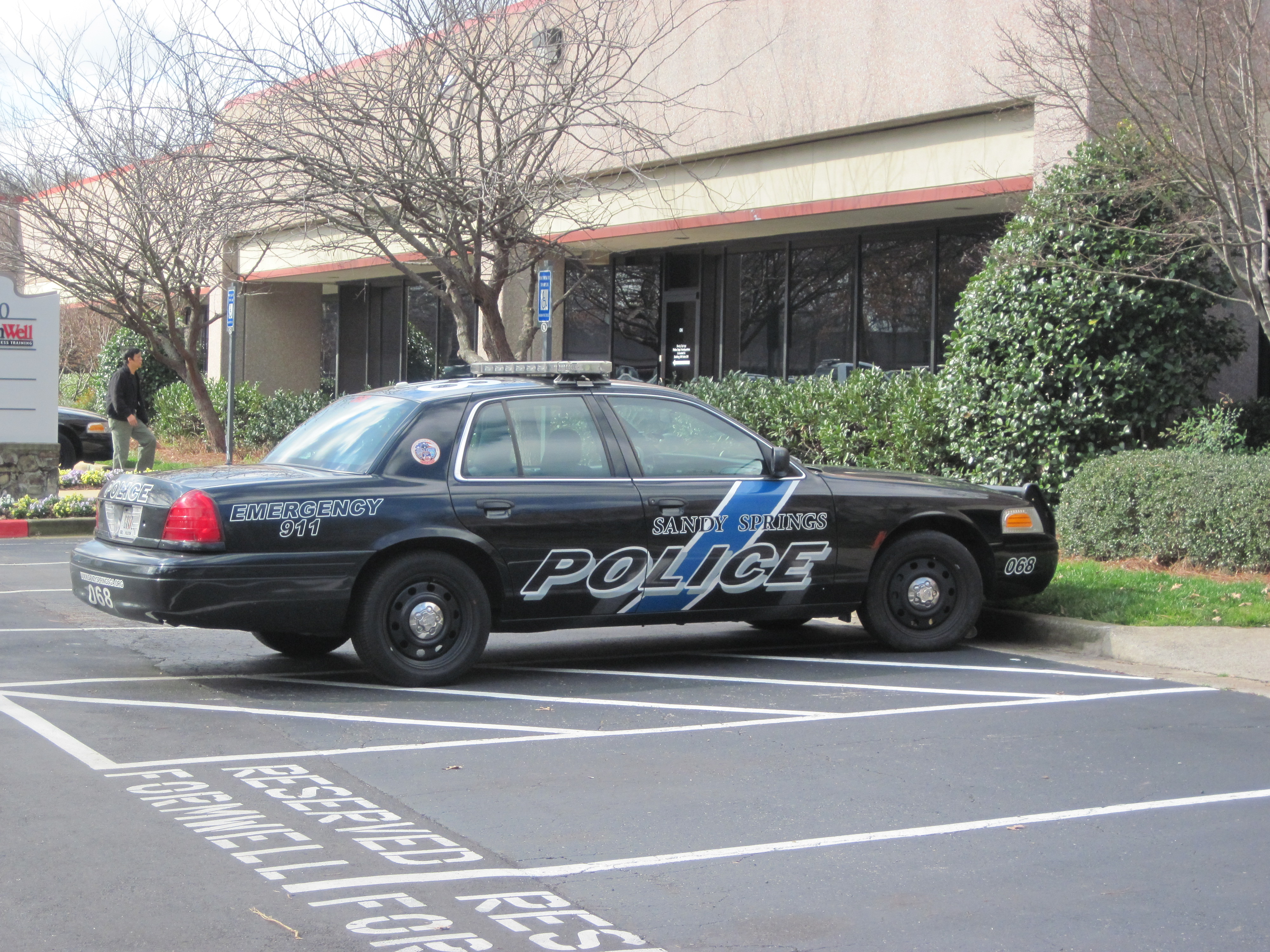 Sandy Springs Toyota >> Sandy Springs Police Department | Sandy Springs Toyota