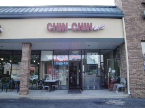 ChinChin Express in Sandy Springs GA