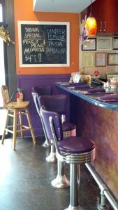 Flying BIscuit Restaurant in Sandy Springs GA
