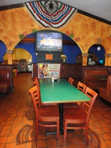 El Toro Mexican Restaurant in Sandy Springs