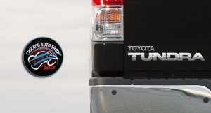 Toyota, Tundra, 2013, Auto Show, Chicago, New