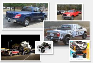 Toyota, Tundra, History